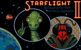 Starflight 2: Trade Routes of the Cloud Nebula