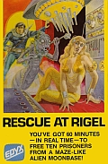 StarQuest: Rescue at Rigel