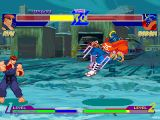[Street Fighter Alpha: Warriors' Dreams - скриншот №4]