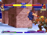 [Street Fighter Alpha: Warriors' Dreams - скриншот №5]