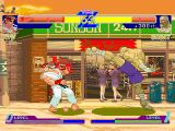 [Street Fighter Alpha: Warriors' Dreams - скриншот №10]