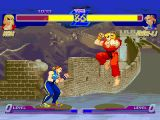 [Street Fighter Alpha: Warriors' Dreams - скриншот №15]