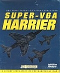 Super-VGA Harrier