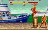 [Скриншот: Super Street Fighter II: The New Challengers]