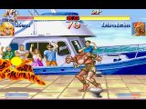[Super Street Fighter II Turbo - скриншот №5]