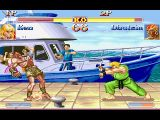 [Super Street Fighter II Turbo - скриншот №6]