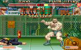 [Super Street Fighter II Turbo - скриншот №13]