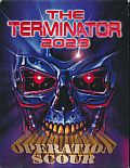 The Terminator 2029: Operation Scour