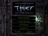 [Thief: The Dark Project - скриншот №1]
