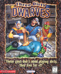 Three Dirty Dwarves