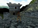 [Tomb Raider II Starring Lara Croft - скриншот №4]