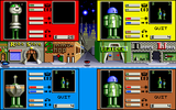 Traders: The Intergalactic Trading Game