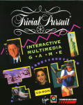 Trivial Pursuit: Interactive Multimedia Game