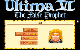 [Ultima VI: The False Prophet - скриншот №30]