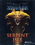 Ultima VII: Serpent Isle