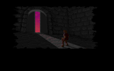 [Скриншот: Ultima Underworld: The Stygian Abyss]