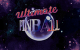 [Ultimate Pinball - скриншот №1]