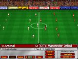 [Ultimate Soccer Manager 98 - скриншот №3]
