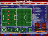 [Ultimate Soccer Manager 98 - скриншот №10]