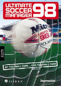 Ultimate Soccer Manager 98