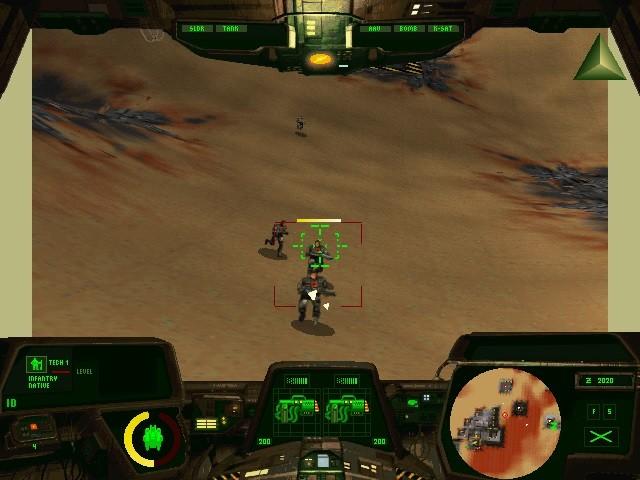 Скачать Игру Uprising Join Or Die - фото 2