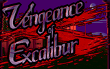 [Vengeance of Excalibur - скриншот №1]