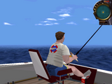 Virtual Deep Sea Fishing