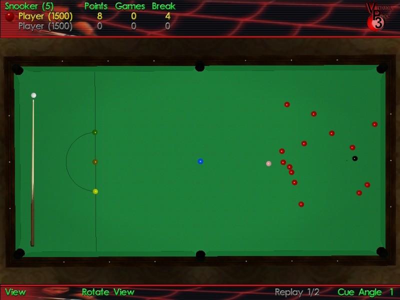 Virtual Pool 4 Free Download FULL Version PC Game