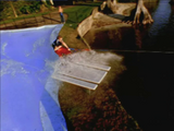[Скриншот: Wakeboarding Unleashed featuring Shaun Murray]