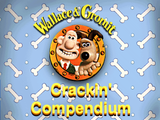 [Wallace & Gromit Fun Pack - скриншот №1]