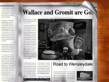 [Wallace & Gromit Fun Pack - скриншот №12]