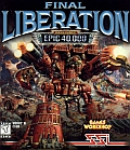 Warhammer Epic 40,000: Final Liberation
