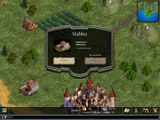 [Скриншот: Warlords IV: Heroes of Etheria]