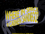 [Where in Space Is Carmen Sandiego? (Deluxe Edition) - скриншот №4]