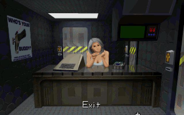 война игры 1994