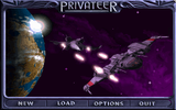 [Скриншот: Wing Commander: Privateer]