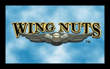 [Скриншот: Wing Nuts: Battle in the Skies]