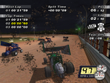 World of Outlaws: Sprint Car Racing 2002