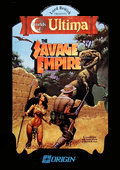 Worlds of Ultima: The Savage Empire