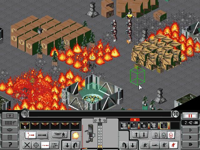 Lets play xcom apocalypse part 1