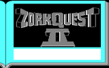 [ZorkQuest: The Crystal of Doom - скриншот №4]