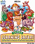 Zurk's Learning Safari