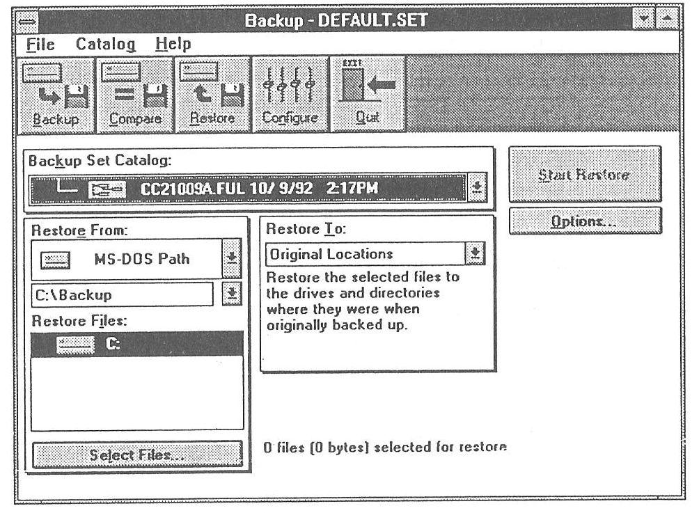 Microsoft Dos 6.22 Краткое Руководство Пользователя Скачать - фото 6