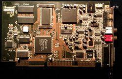 Sound Blaster AWE64 — Old-Games RU Wiki