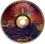 Lord of the Rings - The Battle for Middle-Earth Triada CD3.jpg